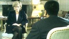 Bashir interjúja Diana hercegnővel