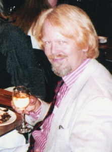 Thomas Hubbard