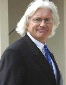 Thomas Mesereau