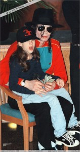 Michael és Marie Nicole Cascio