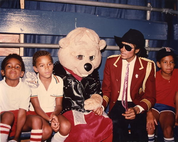 3t MJ